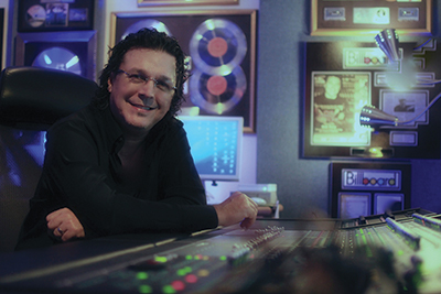 Life's Tough, But Rudy Perez went from Cuban Refugee, to World-Renowned Record Producer & Songwriter