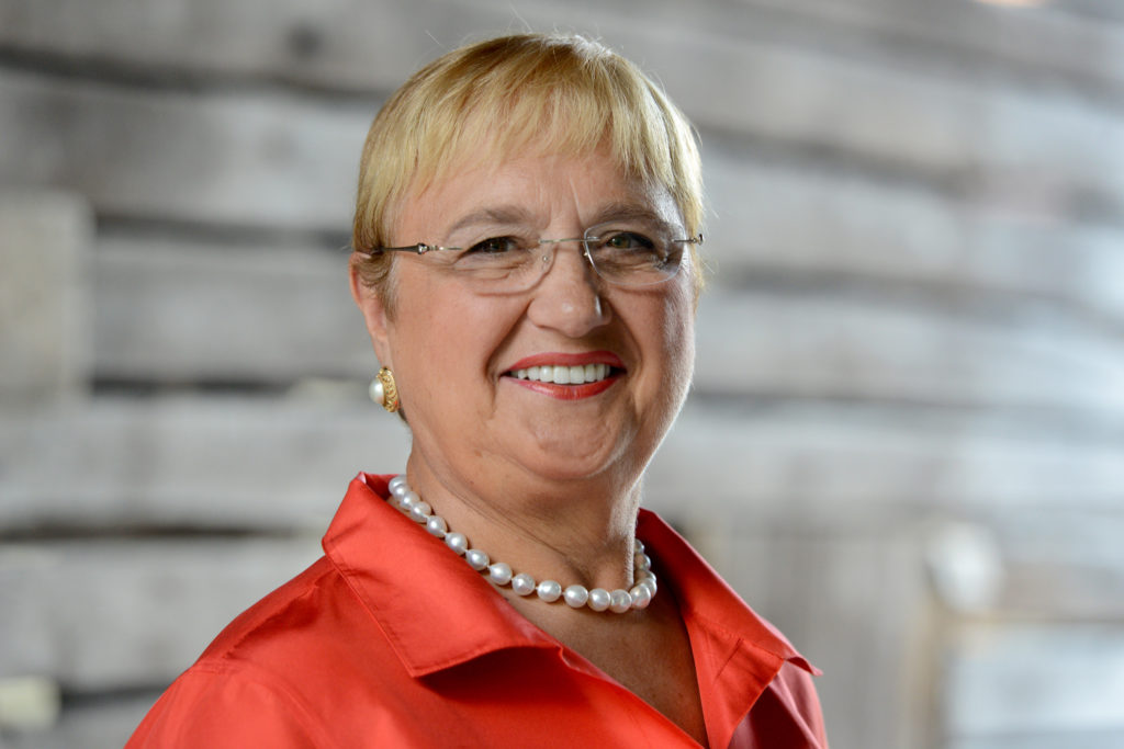 Life's Tough – but Lidia Bastianich is Tougher, blending food and family to build a booming food and entertainment empire.