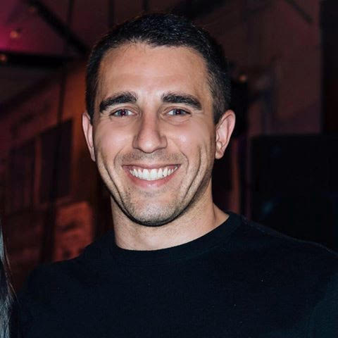 """Life's Tough – but Anthony """"Pomp"""" Pompliano is Tougher, leading the charge on making blockchain technology and digital assets accessible to institutional clients and wealthy family offices."""