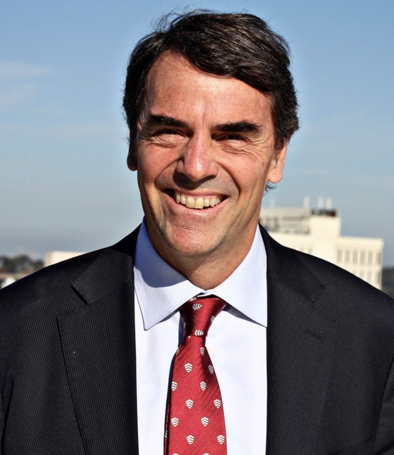 """Life's Tough – but Tim Draper says, """"It gets easier with Bitcoin."""""""
