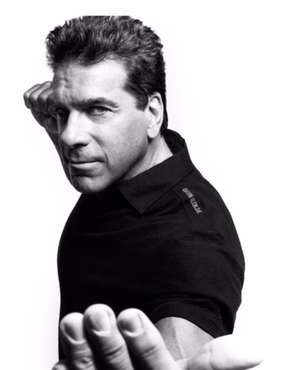 """Life's Tough – Lou Ferrigno is Tougher, overcoming early adversity to lead and inspire others to become """"Incredible""""!"""
