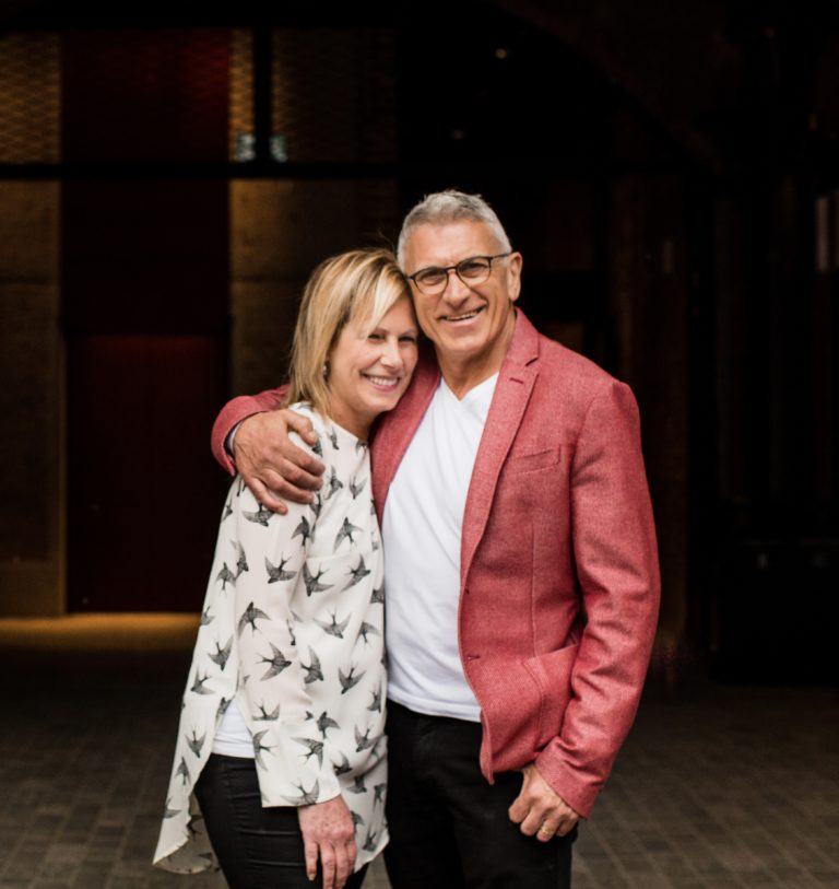Life's Tough – but Stephen & Mara Klemich are Tougher, living and leading with their hearts, and inspiring and helping others find their best versions of themselves!