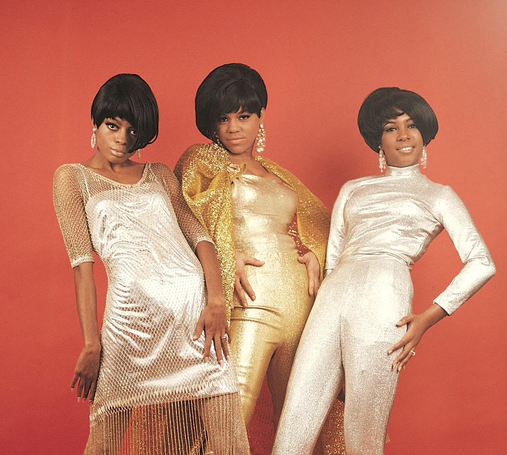 Life's Tough (and Fast), But Mary Wilson (The Supremes) Knows It's Often Best to 'Stop, In the Name of Love'