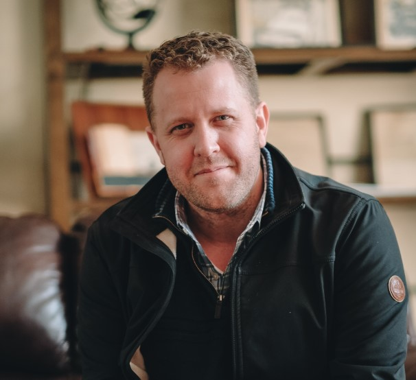 Life's Tough – but Jon Erwin is Tougher, sharing stories of hope, faith, redemption, and triumph of the human spirit—showcasing the power of the gospel.