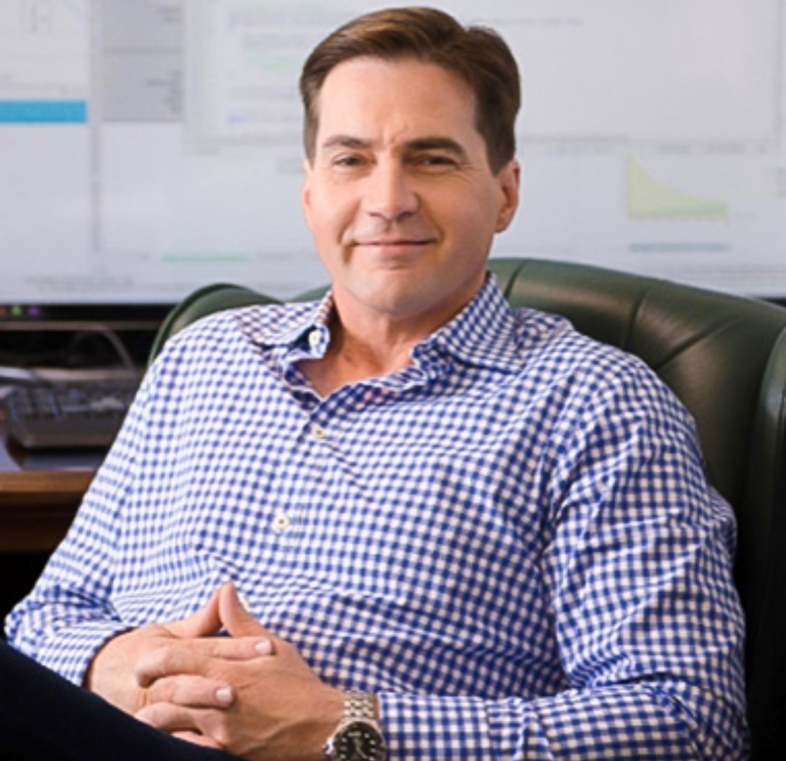 Life's Tough – but Dr. Craig Wright is TOUGHER, challenging the world with visionary ideas.