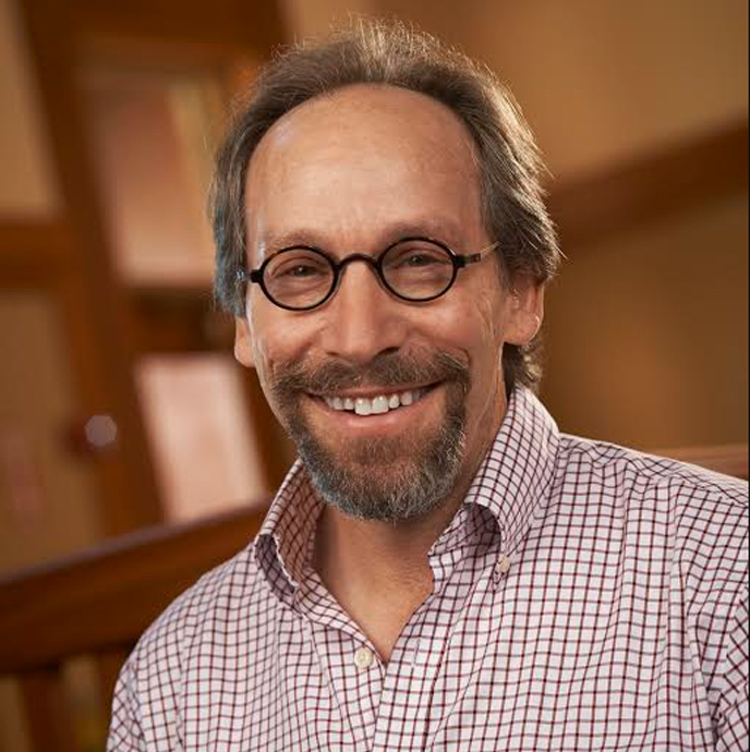 Life's Tough, Dr. Lawrence Krauss is TOUGHER,  an American-Canadian theoretical physicist and current President of The Origins Project Foundation.