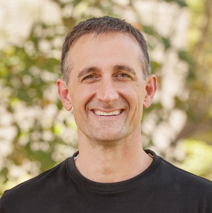 Pastor Neil Tomba: Finding Jesus on The Listening Road