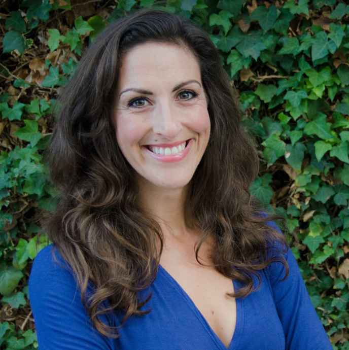 Brandi DeCarli, Changing the Face of Our Planets Food Production
