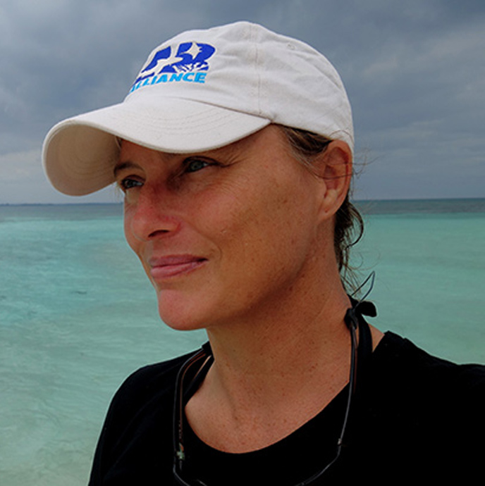 Rachel Graham, This Shark Expert Explains Her Work in Preservation of Shark Species