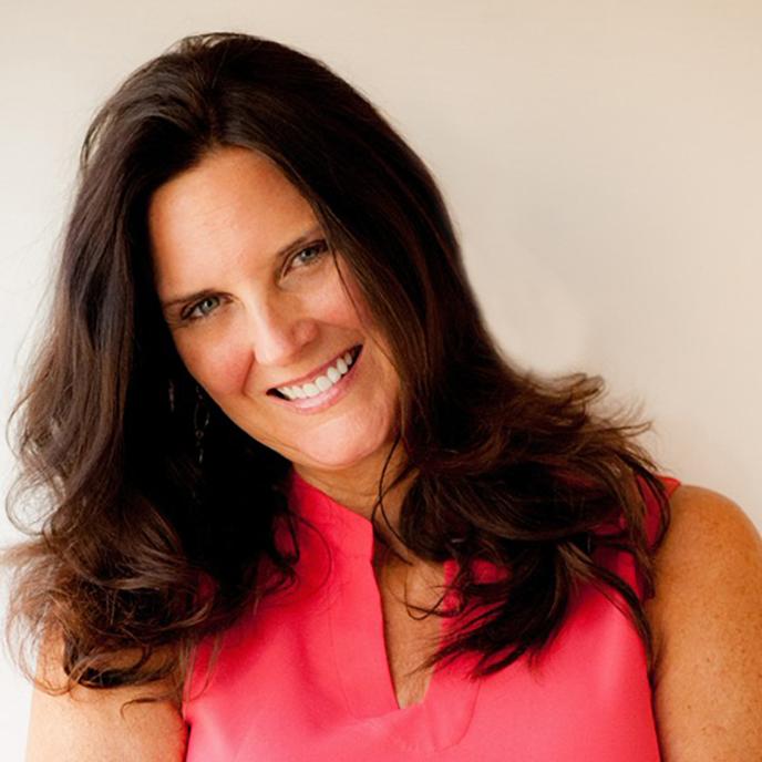 International Businesswoman and Air-quality Spokesperson, Stephanie Wooten